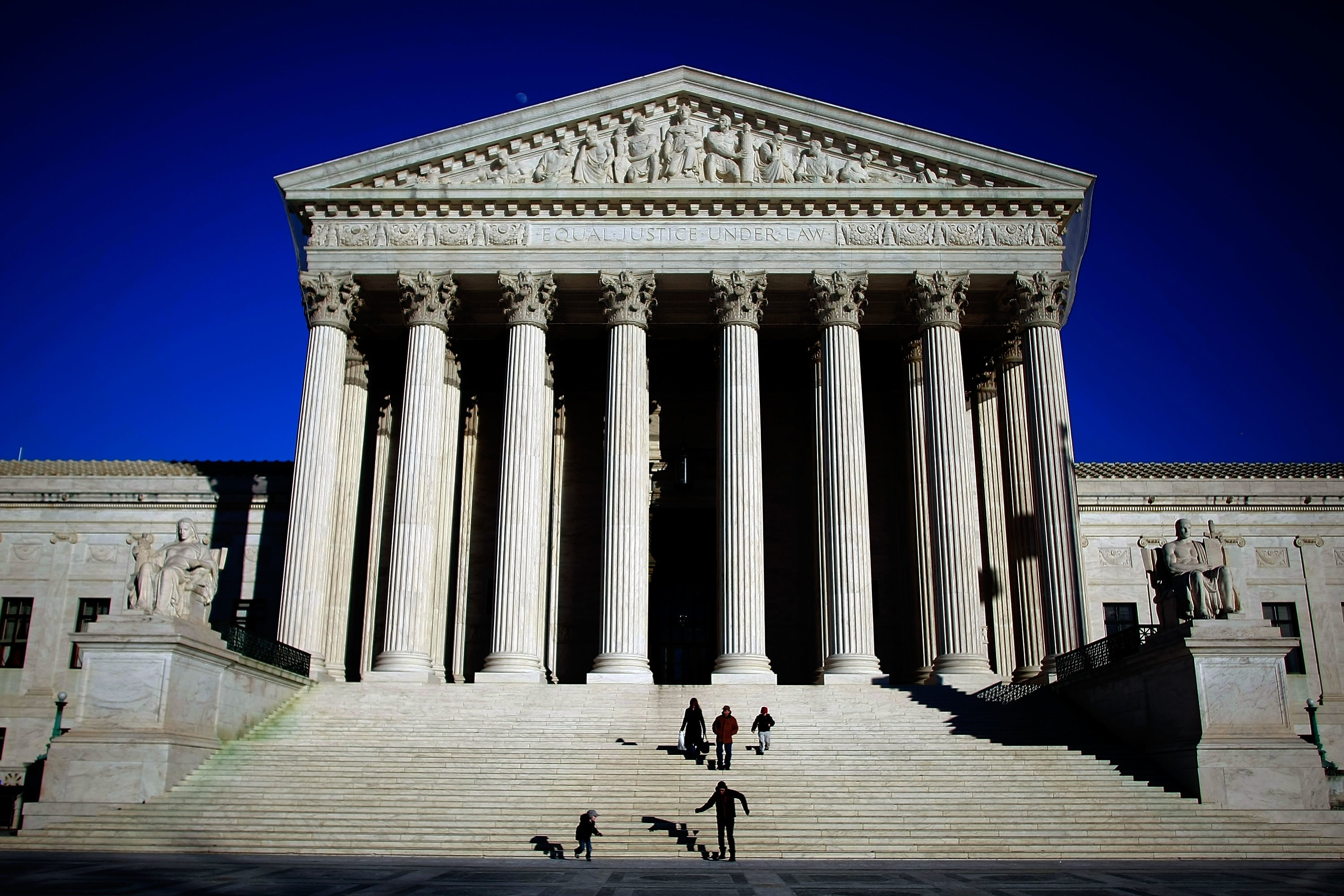 Supreme Court Issues Statement Regarding Partial Disclosure of July Bar Exam